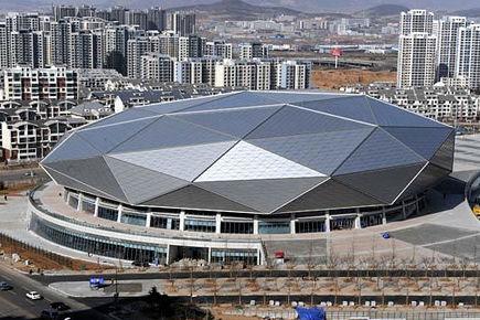青岛国信体育馆