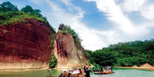 梧州市石表山休闲旅游风景区
